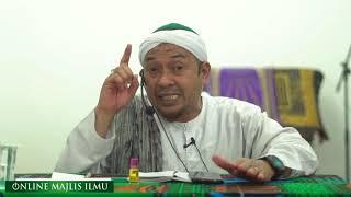 Ustaz Nahar Afandi Al Ghazali l Perihal Orang Soleh