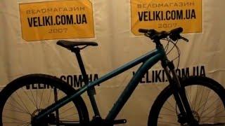 Обзор велосипеда Ghost Kato 2