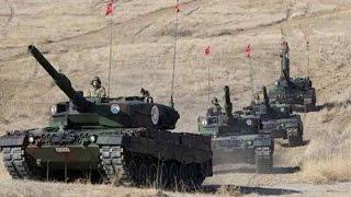 حرب روسية-تركية قريباً في العراق بطلب من حكومته بعد دخول قوات تركية إلى الموصل - تفاصيل