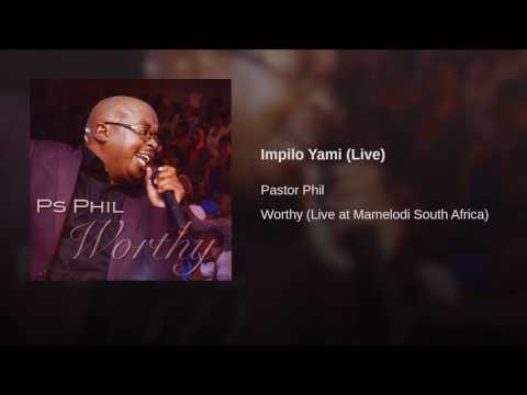 Impilo Yami (Live)