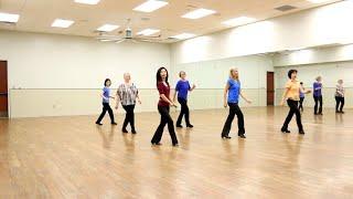 Baixar Dance Monkey - Line Dance (Dance & Teach in English & 中文)