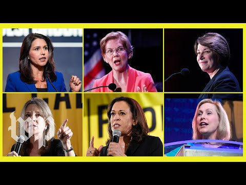 Hannah Explains: How to check your gender bias while watching the primary debates