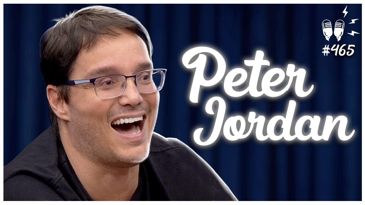 Download PETER JORDAN - Flow Podcast #465