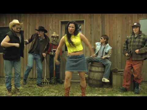 Redneck Woman (Reality Remix)