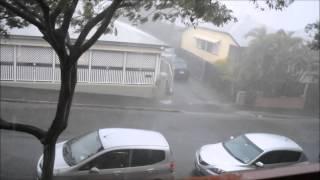Brisbane Storm October 22 2015