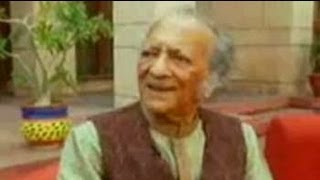 I have been very lucky in my life: Pandit Ravi Shankar