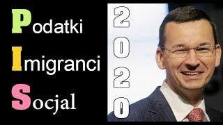 d5560e57d2eb81 Po wyborach Polske czeka ostra jazda bez trzymanki Tajny plan PiS w sprawie  imigrantow