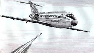 La strage di USTICA - 1980 volo Itavia DC9 (2/2)