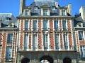Quadricentennial Trip to France: Paris