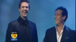 Il Divo - when a child is born (CHRISTMAS COLLECTION)