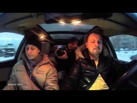 Видео, Журавлиный крик от ЮК из НМ