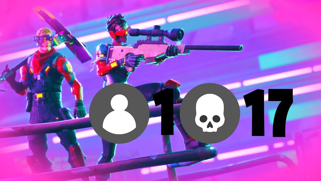 how-to-snipe-with-a-controller-fortnite-solo-solid-gold-ps4