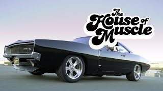 The House Of Muscle