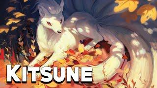Kitsune: The Legendary Charming Fox of Japanese Mythology - See U in History