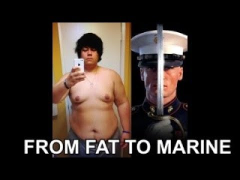 The Journey on to Becoming a Marine Ep. 1