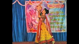 Silsila Ye Chahat Ka | Devdas | Aishwarya Rai | Bollywood Dance Choreography By Pooja