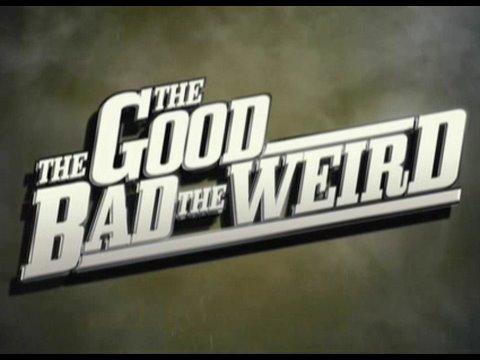 The Good, The Bad, The Weird - Trailer