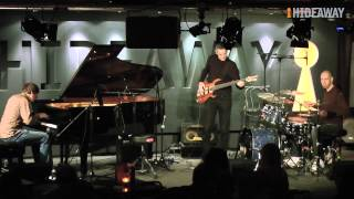 Neil Angilley Trio - Beautiful Love - live jazz at London's Hideaway