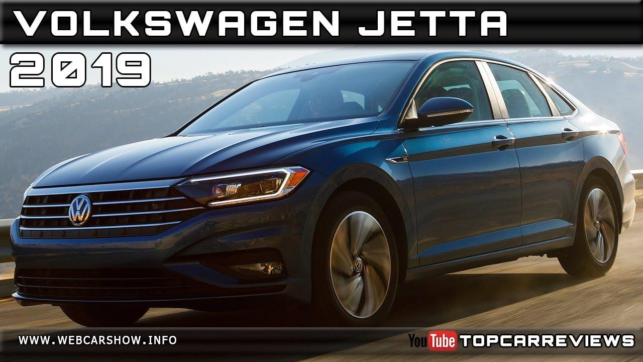 2019 Volkswagen Jetta Review Rendered Price Specs Release Date Youtube