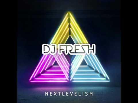 DJ Fresh - Louder (Next Levelism Live)