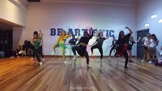 Jaleo - Nicky Jam, Steve Aoki // Cultura - The Beat Dance Festival // Monarca Films Video