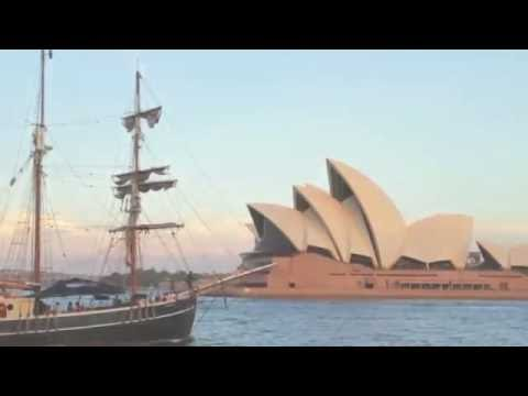 Bus Hire Sydney - Sydney CBD - Explore this Beautiful City with Inspire Transport