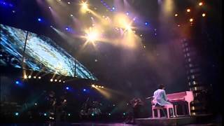 Jay Chou 2004 Incomparable Concert Live 周杰倫2004年無以倫比演唱會 1)