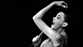 Judy Garland - Over The Rainbow (last performance)