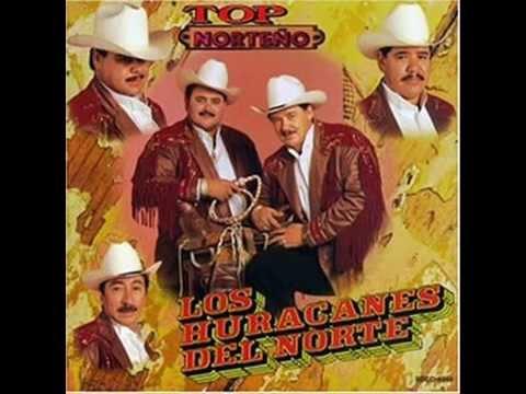 Los Huracanes Del Norte - Mix Corridos