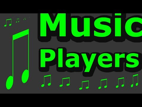 Top 10 Music Management Players Softwares (Music Players) For Your PC