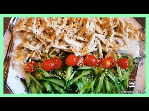 Quick Barley Salad Kunal Kapur Salad Recipes Find My Recipes