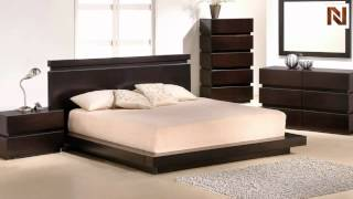 Trend - Modern Bedroom Set Vgkbtrend From Vig Furniture
