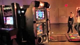 Arcade Walkthrough @ MAGFest 14