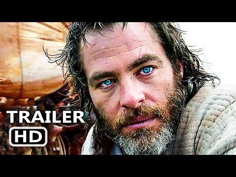 THE OUTLAW KING   2018 Chris Pine Netflix Movie HD