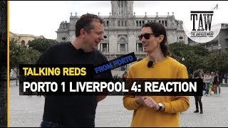 Baixar Porto 1 Liverpool 4: Reaction | Talking Reds