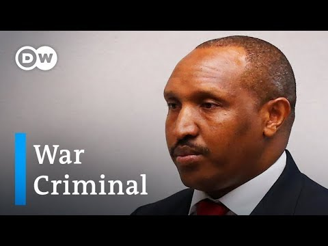 ICC finds Congo warlord Bosco Ntaganda guilty of war crimes | DW News