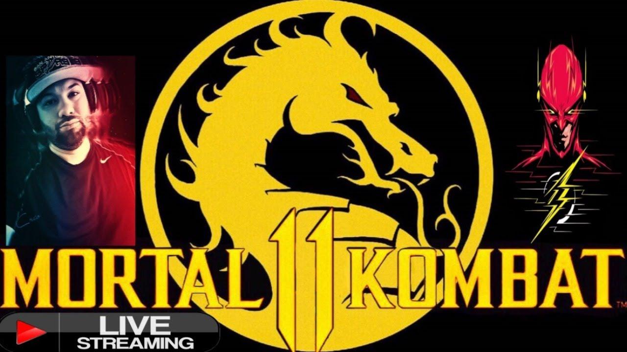 Mortal Kombat 11 Tower Run 1 V 1 Goal 2 0k Mortalkombat11