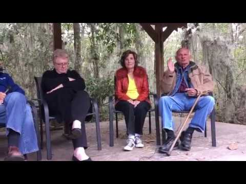 Salter Cousins Panel - November 11, 2017