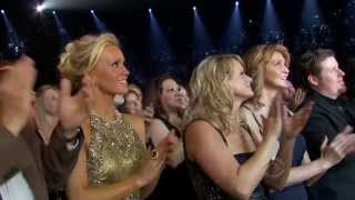 Tim McGraw ft Taylor Swift and Keith Urban Highway Dont Care (2013 ACM HD)