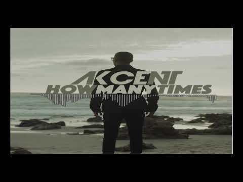 Akcent - How Many Times (Deejay Jory) Remix