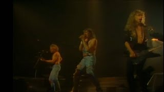 Def Leppard - Pour Some Sugar On Me (Original ''In Your Face'' Version) (1988)