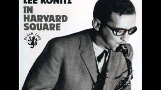 Lee Konitz - Foolin