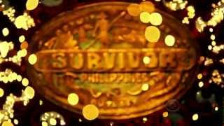 Survivor Season 25 - Survivor: Philippines (Preview)