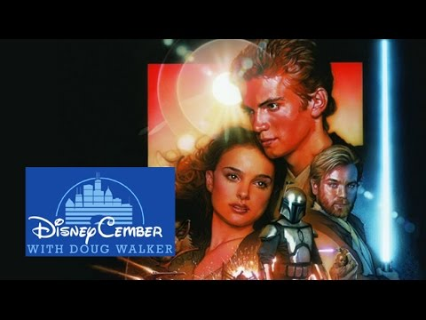 Star Wars: Episode II - Attack of the Clones - Disneycember 2015