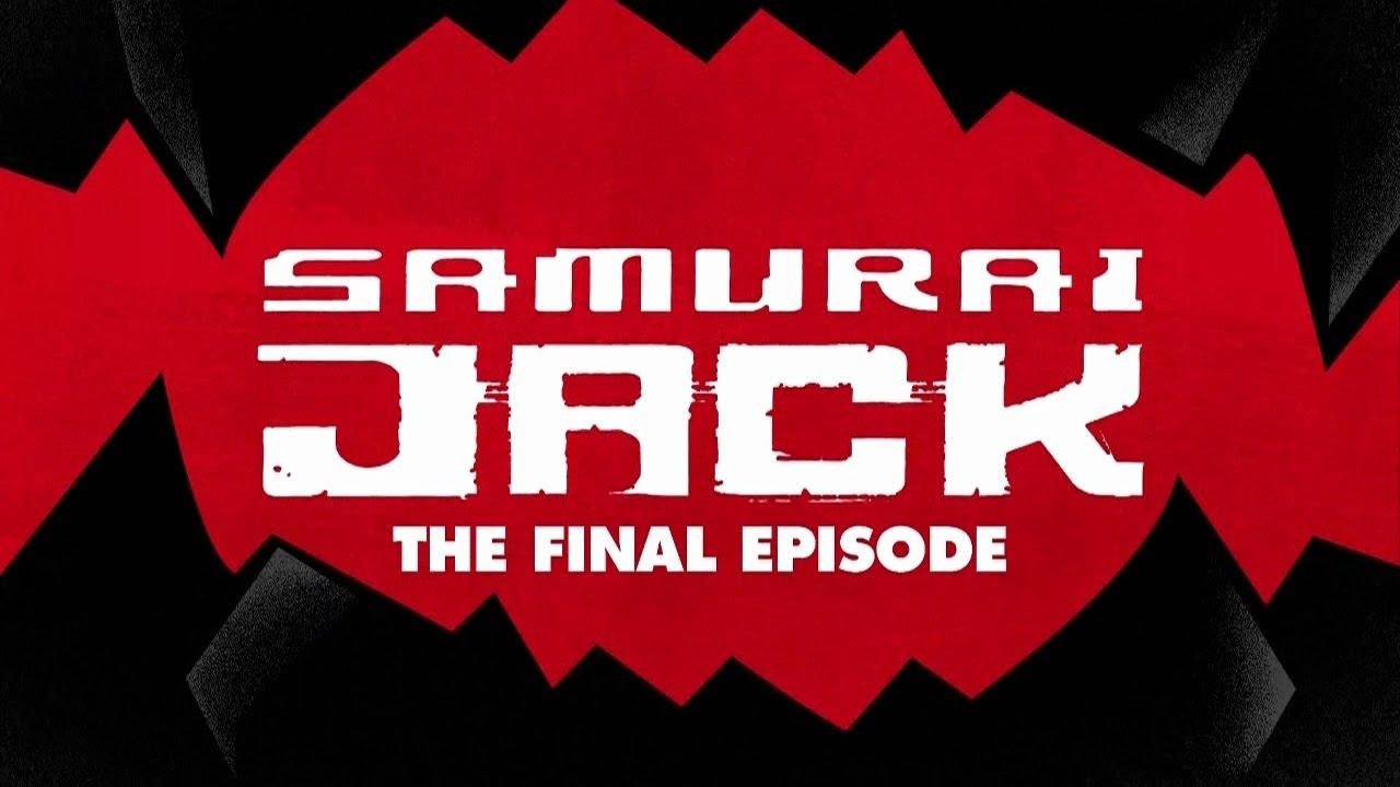 samurai jack s05e10