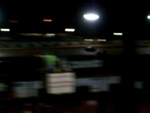 Green Valley Speedway B-Main 3