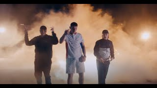 BBCC Bad Boy ChiĮler Crew - German Engineering (Official Music Video)