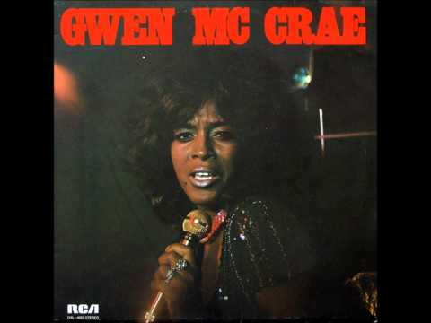 GWEN McCRAE 90% OF ME IS YOU
