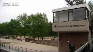 Bezoekerscentrum Maasduinen L1 Reportage
