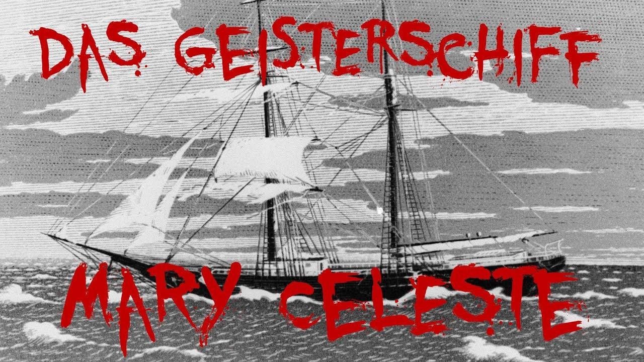 Download RealLifeHorror: Mary Celeste - Das Geisterschiff